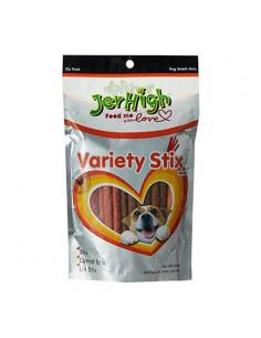 Jerhigh variety stix