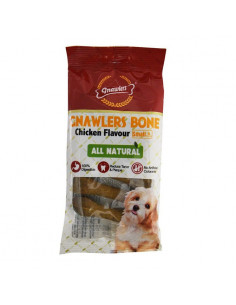 Gnawlers Chicken Flavour Bone Treat