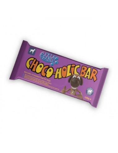 PET BRAND Choco-holic Bar for Dogs, 100 gm