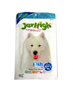 JerHigh Fish Stick 50 Gm