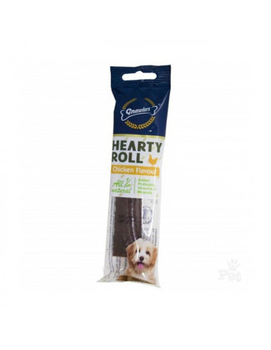 "Hearty Roll 5"" ( Pack Of 6 )"