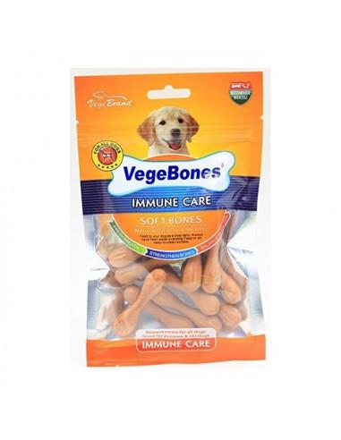 Vegebrand 7 Dental Effects Treats Mutton Flavor 100g (Pack Of 2)