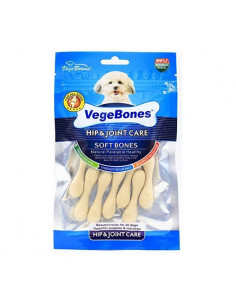 Mini Soft Bones Hip and Joint Care 60grms