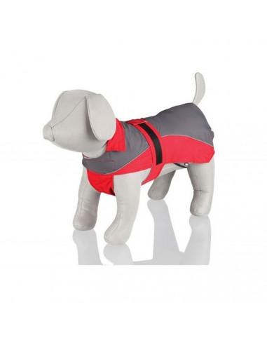 Lorient Dog Raincoat, M