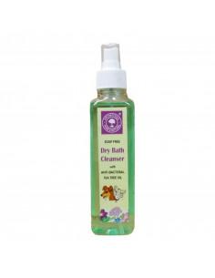 Aroma Tree Dry Bath Cleansing Shampoo 240 ml