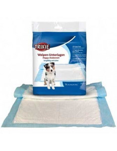 Trixie, Nappy Puppy Pad 7 Pads Pack, 40x60cm