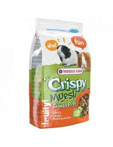 Versele-Laga Crispy Muesli Guniea Pig Food