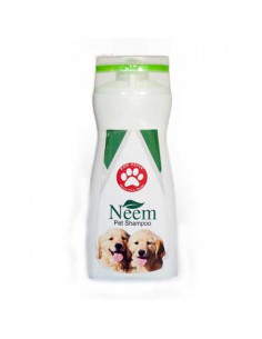 PAWZONE NEEM 200ML SHAMPOO FOR DOGS