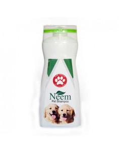 PAWZONE NEEM 200ML SHAMPOO FOR DOGS