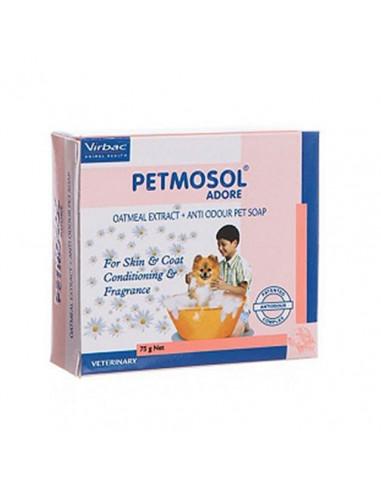 Virbac Petmosol Soap-75gm
