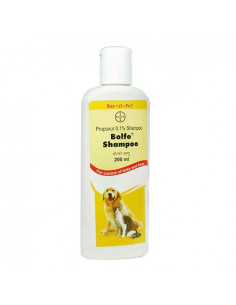 Bayer Bolfo Shampoo - 200ml (pack of 2)