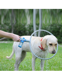 Pawzone Pet Washer