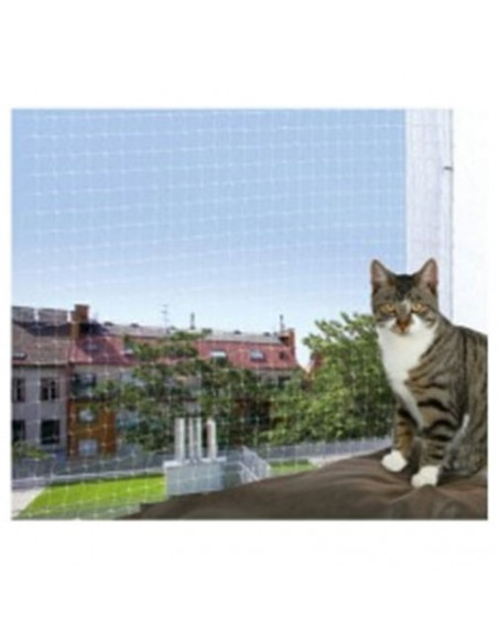 Trixie, Germany Protective Net.