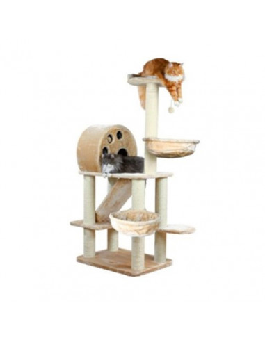 Trixie, Germany Allora Scratching post, Beige Natural