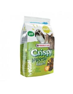 VERSELE-LAGA Crispy-Muesli - Rabbits-2.750kg