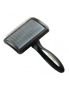 Andis , Premium Soft Slicker Brush, Black