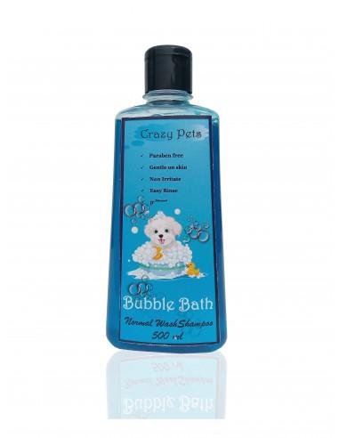 Bubble Bath Normal Wash shampoo 500 ml