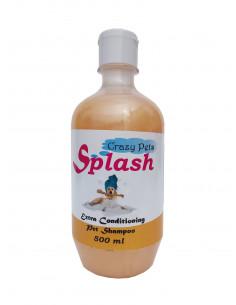 Splash  Extra Conditioning shampoo 500 ml