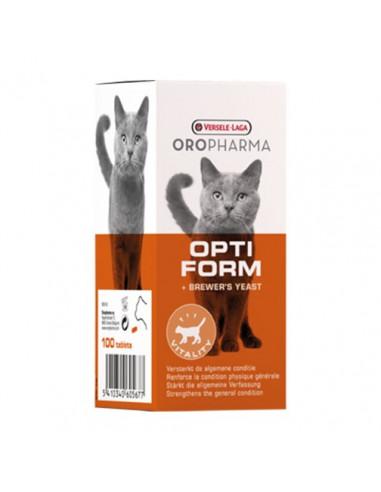 Versele-Laga OPTI FORM CAT 100TAB