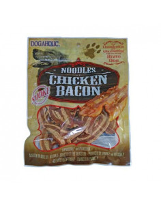 Rena Noodles Chicken Bacon Strips Smoked 130 gm