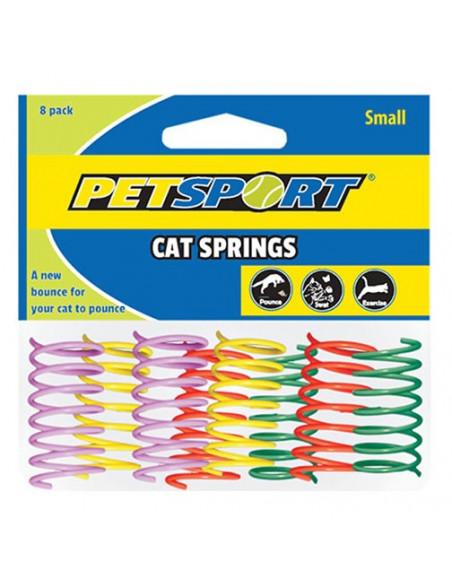 Pet sports  Cat Springs