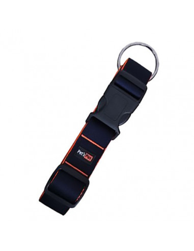 Pet Walk Premium Collar XL ( Colour May Vary )