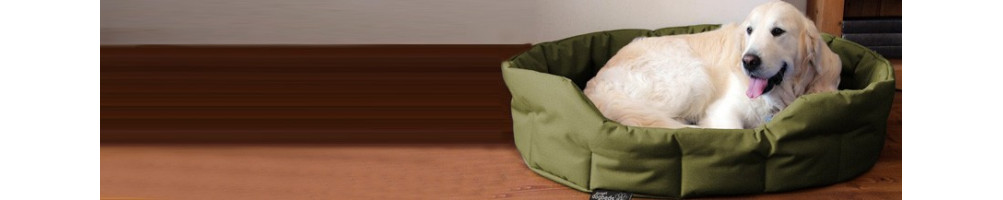 Buy Dog Round Beds Online India Get Upto 60% off