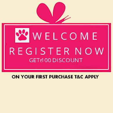 online pet supplies